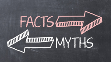 5 Cybersecurity Myths – BUSTED!
