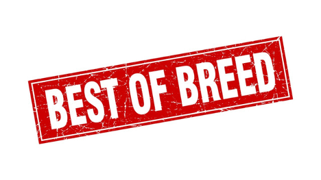Best of Breed: The IronTech Way